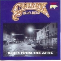Climax Blues Band - Blues From The Attic '1993