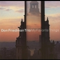 Don Friedman Trio - My Favorite Things '2004