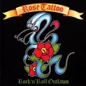Rose Tattoo - Rock 'n' Roll Outlaws (2004 Reissue) '1981