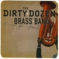 Dirty Dozen Brass Band, The - Funeral For A Friend '2004