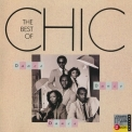 Chic - Dance Dance Dance The Best Of '1991