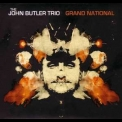 John Butler Trio, The - Grand National '2007