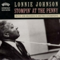 Lonnie Johnson - Stompin' At The Penny '1994