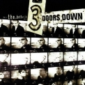 3 Doors Down - The Better Life (best Buy Bonus Tracks) '2000