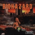Biohazard - Biohazard [ Remastered 1996 ] '1990