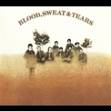 Blood, Sweat & Tears - Blood, Sweat & Tears (res 2324) '2004