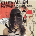 Ellen Allien - My Parade '2004