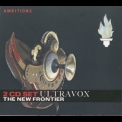 Ultravox - The New Frontier (Revelation & Ingenuity) [2CD]  '2005