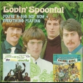 Lovin' Spoonful, The - You're A Big Boy Now / Everything Playing (2CD) '2011