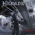 Megadeth - Dystopia  (lmt. Edt. With Virtual Reality Goggles) '2016