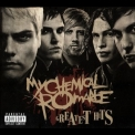 My Chemical Romance - Greatest Hits (star Mark Compilation) '2008