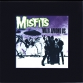Misfits, The - Walk Among Us (2000 Slash-Rhino R2 79947) '1982