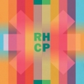 Red Hot Chili Peppers - Rock & Roll Hall Of Fame Covers [EP] '2012