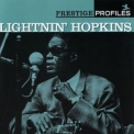 Lightnin' Hopkins - Prestige Profiles '2005