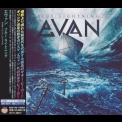 Evan - Blue Lightning (japan) '2016