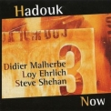 Hadouk Trio - Now '2002