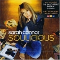 Sarah Connor - Soulicious '2007