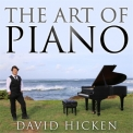 David Hicken - The Art of Piano  '2016
