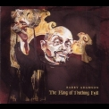 Barry Adamson - The King Of Nothing Hill '2002
