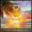 Various Artists - We Love Summer 2016 [2CD] '2016