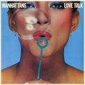 The Manhattans - Love Talk '2016