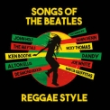 Various Artists - Songs Of The Beatles: Reggae Style '2016