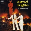 Louvin Brothers, The - Satan Is Real/ '1960
