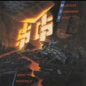 Mcauley Schenker Group - Save Yourself (Capitol Records, CDP 792752 2, U.S.A.) '1989