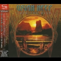 Uriah Heep - Into The Wild (Japan, UICO-1207) '2011