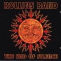 Rollins Band - The End Of Silence '1992