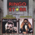 Ringo Starr - Ringo's RotoGravure (1976)/Ringo The 4th (1977) '1999
