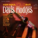 Johnny Hodges & Wild Bill Davis - Con-Soul & Sax (Reissue 2015) '1965