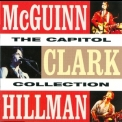 Mcguinn, Clark & Hillman - The Capitol Collection '2008