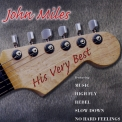 John Miles - His Very Best '2000