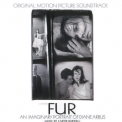 Carter Burwell - Fur - An Imaginary Portrait Of Diane Arbus '2006