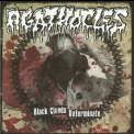 Agathocles - Black Clouds Determinate '2013