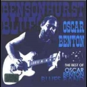 Oscar Benton - The Best Of Oscar Benton Blues Band '1972
