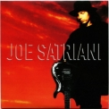 Joe Satriani - Joe Satriani (Epic, 88697304702CD4, EU) '2008