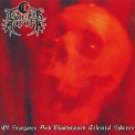 Lunar Aurora - Of Stargates And Bloodstained Celestial Spheres '1999