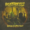 Agathocles - Grind Is Protest '2009