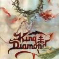King Diamond - House Of God [massacre, Mas Cd0062, Germany] '2000