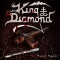 King Diamond - The Puppet Master [metal Blade, 3984-14445-2, Usa] '2003