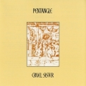 Pentangle, The - Cruel Sister (2001 Sanctuary Records, CMRCD 206, UK) '1970