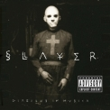 Slayer - Diabolus In Musica '1998