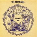 Pentangle, The - Solomon's Seal (2010, Japan SHM-CD) '1972