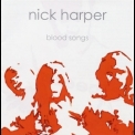 Nick Harper - Blood Songs '2003