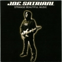 Joe Satriani - Strange Beautiful Music [epic, 88883701502cd3, Eu] '2013