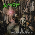 Amok - Somewhere In The West '2013