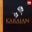 Herbert Von Karajan - Complete EMI Recordings Vol.2: Opera & Vocal CD 53-62 '2008