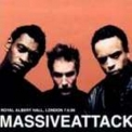 Massive Attack - Live At Albert Hall '1998